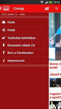 BorsOnline apk screenshot
