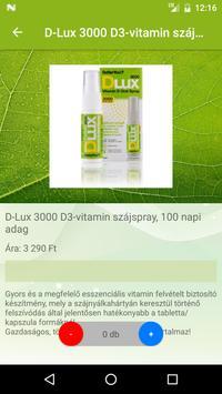 VitaminApp apk screenshot