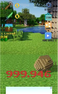 1000000 Hatch Minecraft Skins apk screenshot
