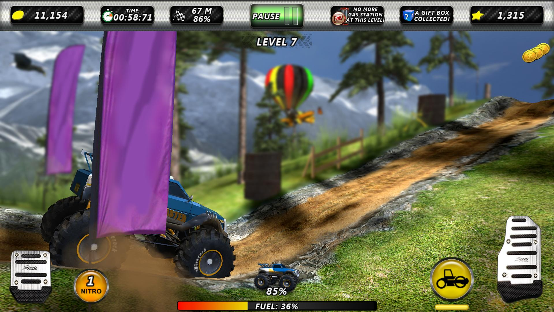 Car Tuning - Hill Climb for Android - APK Download