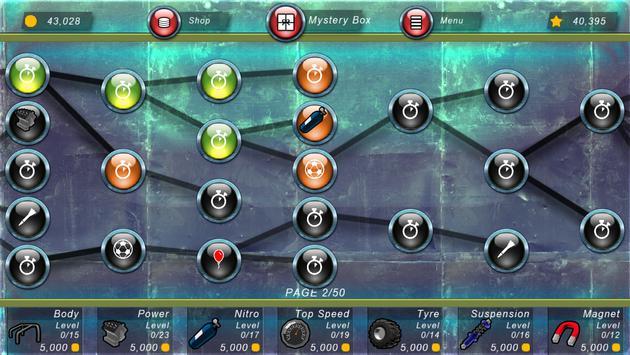4x4 Offroad Run apk screenshot