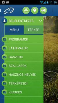 Pécs Bike screenshot 1