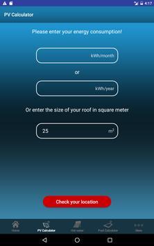 PV Calculator 2 Lite screenshot 14