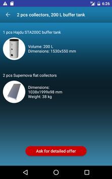 PV Calculator 2 Lite screenshot 13