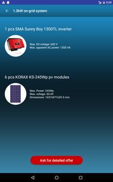 PV Calculator 2 Lite screenshot 21