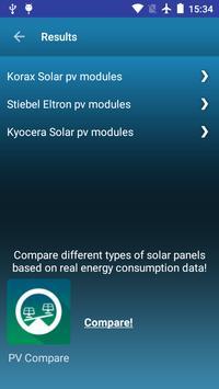 PV Calculator 2 Lite screenshot 4
