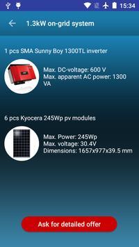 PV Calculator 2 Lite screenshot 5