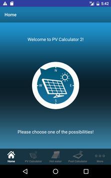 PV Calculator 2 Lite screenshot 7