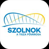 SzolnokApp icon