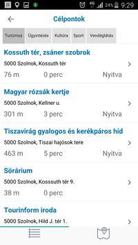 SzolnokApp apk screenshot