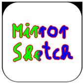 Mirror Sketch icon