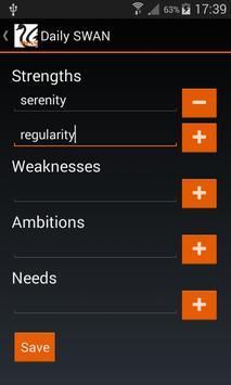 SWAN apk screenshot