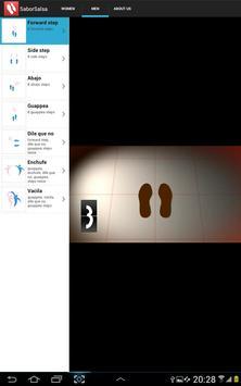 SaborSalsa screenshot 6