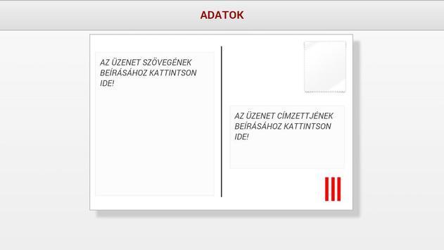 Sendcard-képeslap apk screenshot