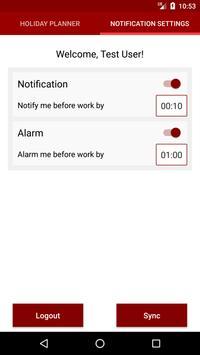 OOC Shift apk screenshot