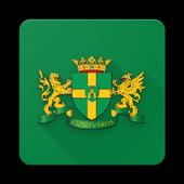 Józsefváros App icon
