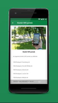 Józsefváros App screenshot 3