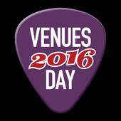 Venues Day 2016 icon