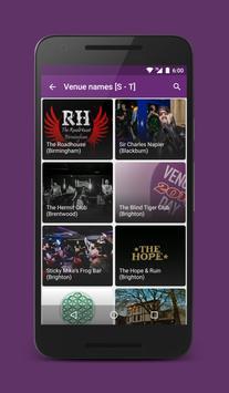 Venues Day 2016 apk screenshot