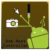 Usb Host Controller icon