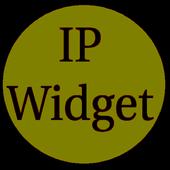 Local IP Widget icon