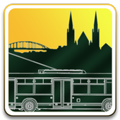 Szegedi közlekedés icon