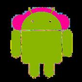 Radiopink.hu Player icon