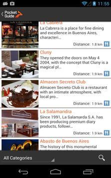 Buenos Aires apk screenshot