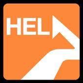 Helsinki icon