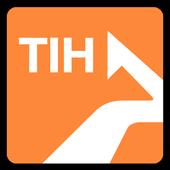 Tihany icon