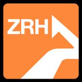 Zurich icon