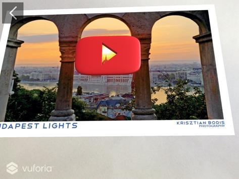 Panorama PostcARd apk screenshot
