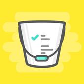 Bucket List icon