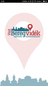 Visit Beregvidék poster