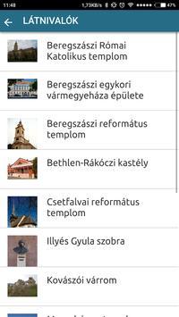 Visit Beregvidék screenshot 3