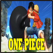 Guide One Piece Burning Blood icon