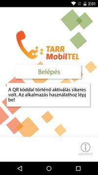 TARR MobilTEL screenshot 2