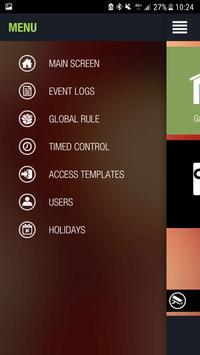 Gate Control v2 apk screenshot