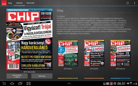 Chip apk screenshot