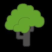 EGH Városi fák vizsgálata icon