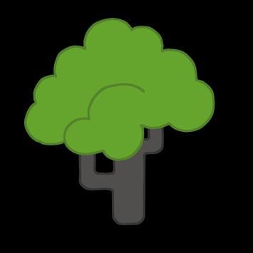 EGH Városi fák vizsgálata poster