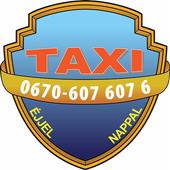 Szombathely Taxi icon