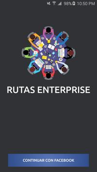 Rutas Enterprise poster