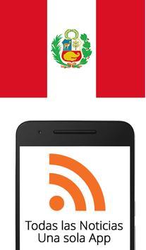 Noticias de Huancavelica poster