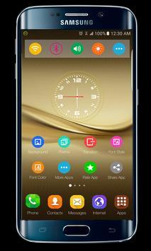 Huawei Mate 20 X Launcher Theme screenshot 1