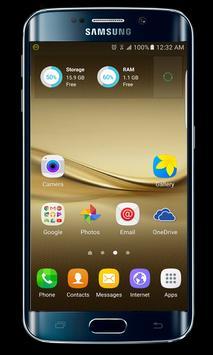 Huawei Mate 20 X Launcher Theme screenshot 3