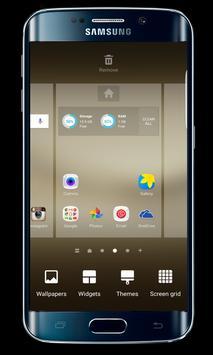 Huawei Mate 20 X Launcher Theme screenshot 4