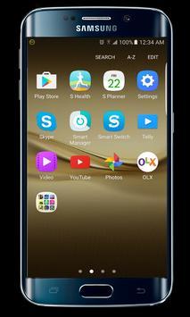 Huawei Mate 20 X Launcher Theme screenshot 5