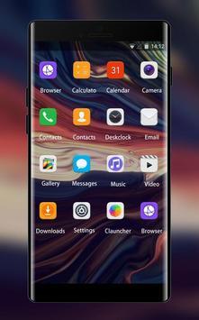 Nature Theme for Huawei Mate 10 Wallpaper screenshot 1