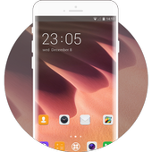 Stylish Theme for Huawei Mate 10 Wallpaper icon